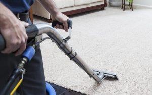 Carpet Cleaning Sherwood Oregon